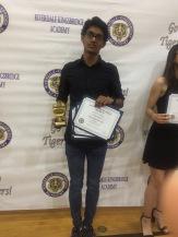 11th Grade Awards Night
